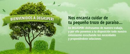 P gina 3delaweb dise o y comunicaci n for Empresas de jardineria en girona