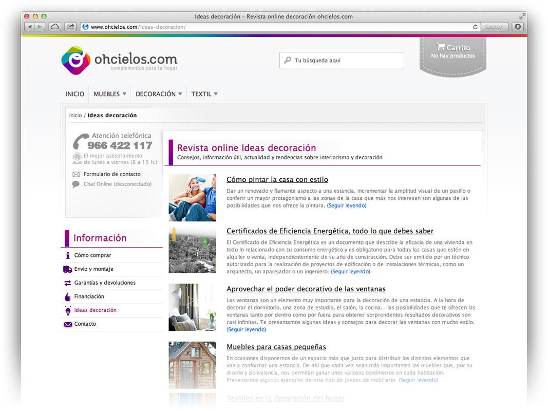 Articulos decoracion hogar online elegant decoracin with for Articulos para el hogar online